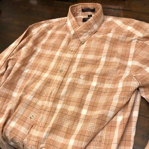 Christian Dior Monsieur Button Down